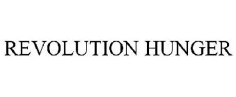 REVOLUTION HUNGER