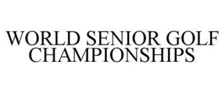 WORLD SENIOR GOLF CHAMPIONSHIPS