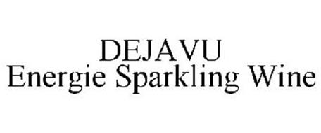 DEJAVU ENERGIE SPARKLING WINE