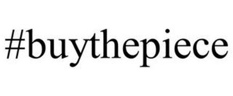 #BUYTHEPIECE