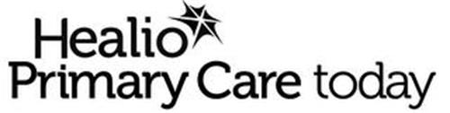 HEALIO PRIMARY CARE TODAY