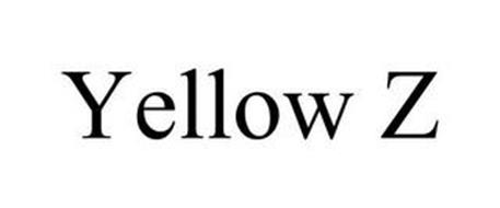 YELLOW Z