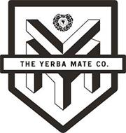 Y M THE YERBA MATE CO.