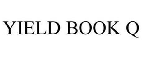YIELD BOOK Q