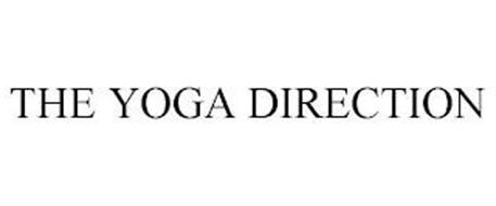 THE YOGA DIRECTION