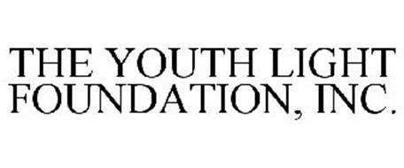 THE YOUTH LIGHT FOUNDATION, INC.