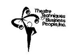 THEATRE TECHNIQUES FOR BUSINESS PEOPLE, INC.