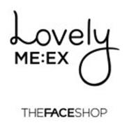 LOVELY ME:EX THEFACESHOP
