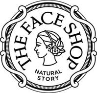 THE FACE SHOP NATURAL STORY