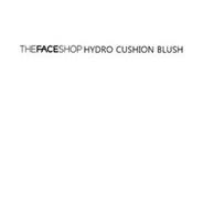 THEFACESHOP HYDRO CUSHION BLUSH