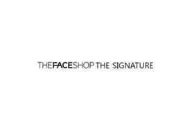THEFACESHOP THE SIGNATURE