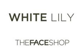 WHITE LILY THEFACESHOP