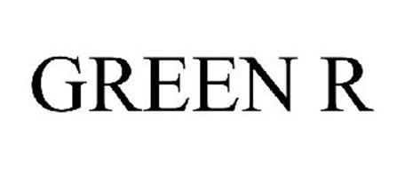 GREEN R