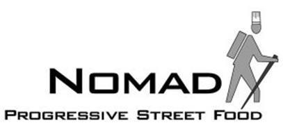 NOMAD PROGRESSIVE STREET FOOD