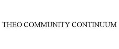 THEO COMMUNITY CONTINUUM
