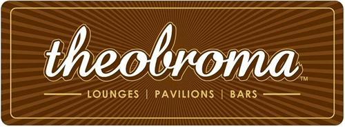 THEOBROMA LOUNGES PAVILIONS BARS