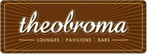 THEOBROMA LOUNGES PAVILIONS BARS