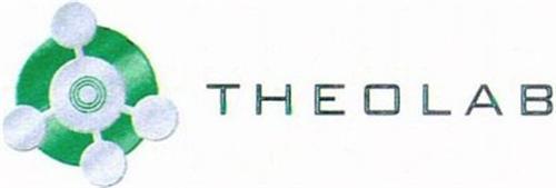 Risultati immagini per theolab logo