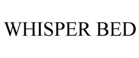 WHISPER BED