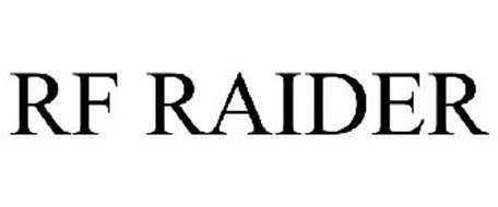 RF RAIDER