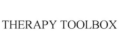 THERAPY TOOLBOX