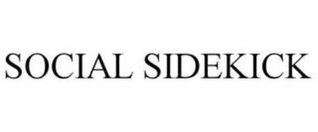 SOCIAL SIDEKICK