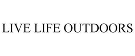 LIVE LIFE OUTDOORS