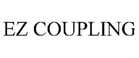 EZ COUPLING