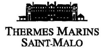 THERMES MARINS SAINT-MALO