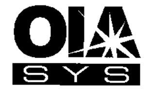 OIA SYS
