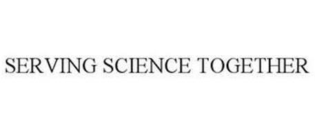SERVING SCIENCE TOGETHER