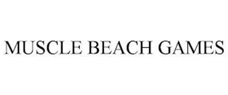 MUSCLE BEACH GAMES