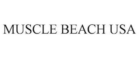 MUSCLE BEACH USA