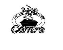 THE HOT ENTREE CENTRE