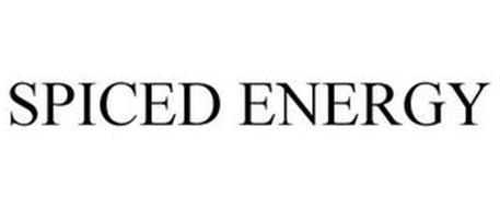 SPICED ENERGY