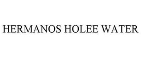 HERMANOS HOLEE WATER