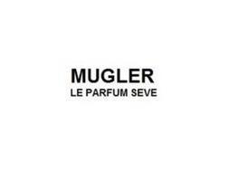 MUGLER LE PARFUM SEVE