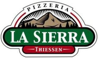 PIZZERIA LA SIERRA THIESSEN