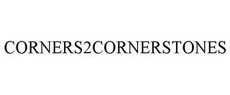 CORNERS2CORNERSTONES