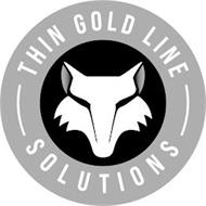 THIN GOLD LINE SOLUTIONS