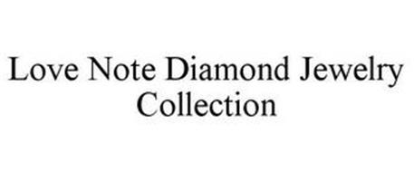 LOVE NOTE DIAMOND JEWELRY COLLECTION