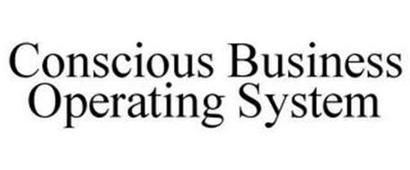 CONSCIOUS BUSINESS OPERATING SYSTEM