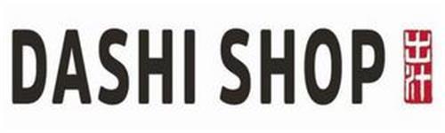 DASHI SHOP