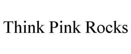 THINK PINK ROCKS