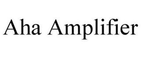 AHA AMPLIFIER