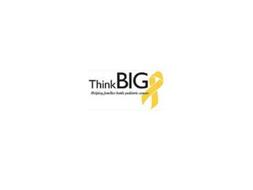 THINK BIG HELPING FAMILIES BATTLE PEDIATRIC CANCER