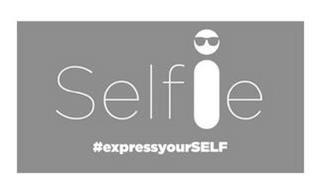 SELF I E #EXPRESSYOURSELF