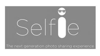 SELF I E THE NEXT GENERATION PHOTO SHARING EXPERIENCE