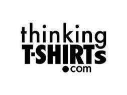 THINKING T-SHIRTS .COM