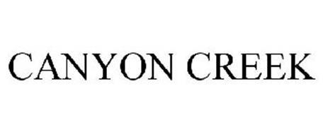 CANYON CREEK